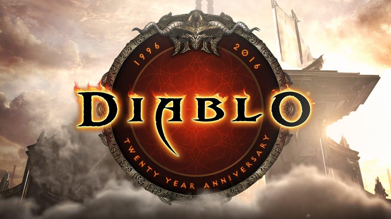Diablo ist 20 Jahre alt – Die schönsten Erinnerungen des Teams im Video