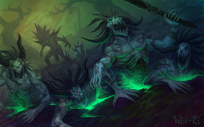 Diablo 3 Witchdoctor