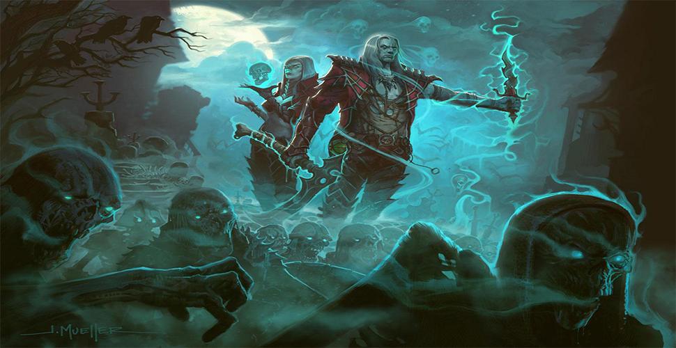 Diablo 3: Totenbeschwörer Reloaded – Necro ist zurück auf Test-Server