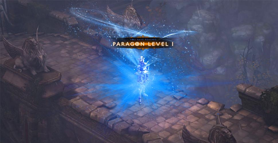 Diablo 3: Änderungen am Paragon-System? Das sagen die Entwickler dazu