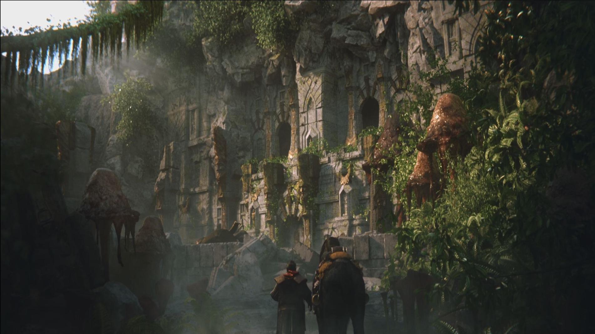 ESO Morrowind: Fundorte der Ahnengräber & Verlorene Bibliothek