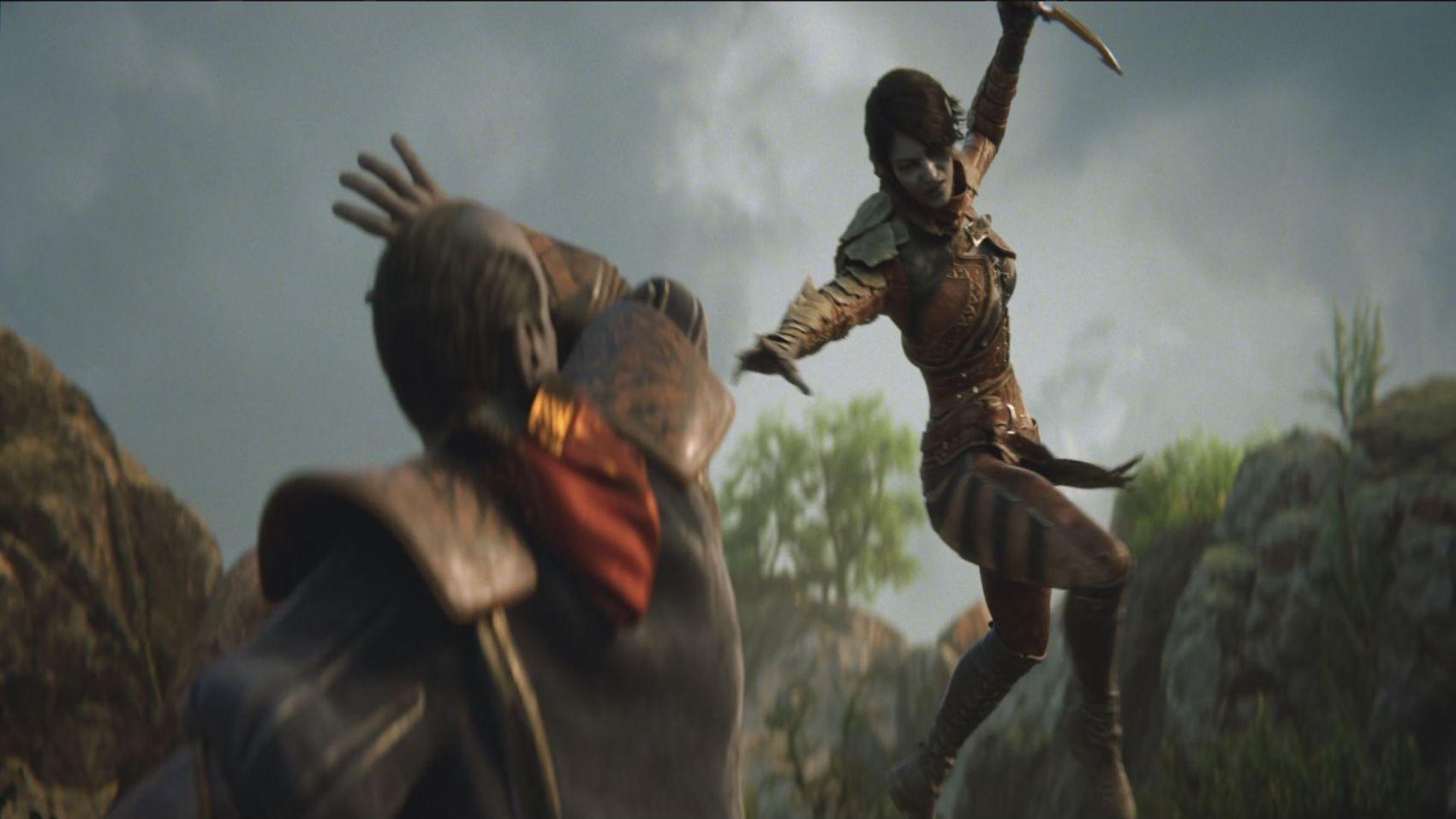The Elder Scrolls Online Morrowind: Alles zu den PvP-Schlachtfeldern