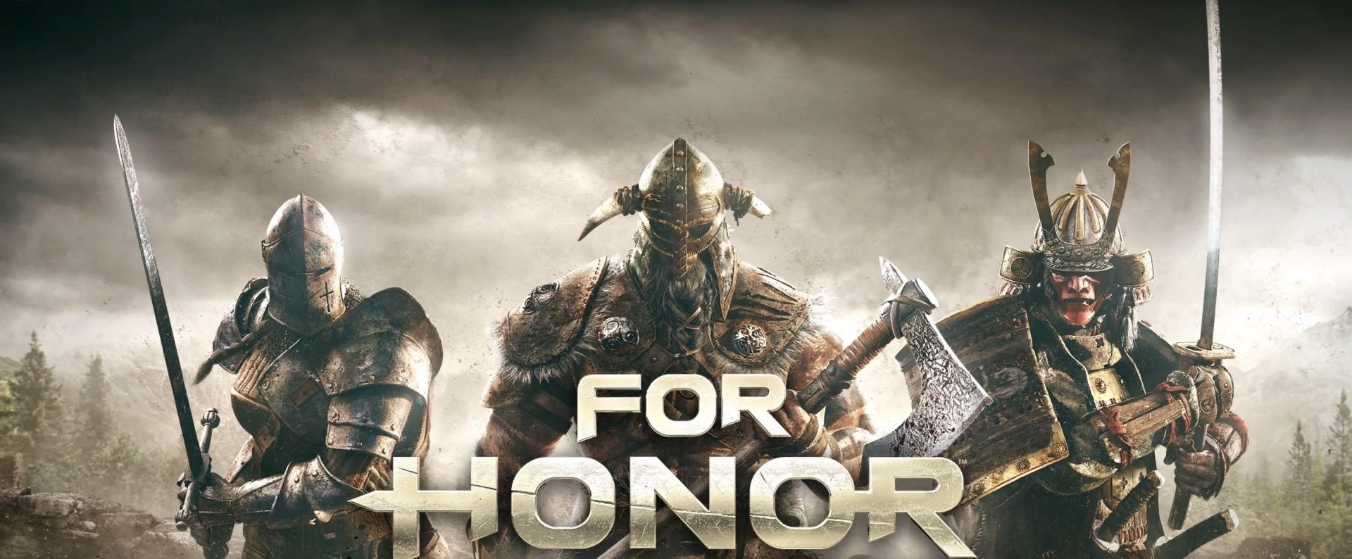 Mein-MMO fragt: Spielt Ihr die Beta von For Honor? Wie gefällt's Euch?