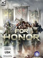 For Honor Packshot