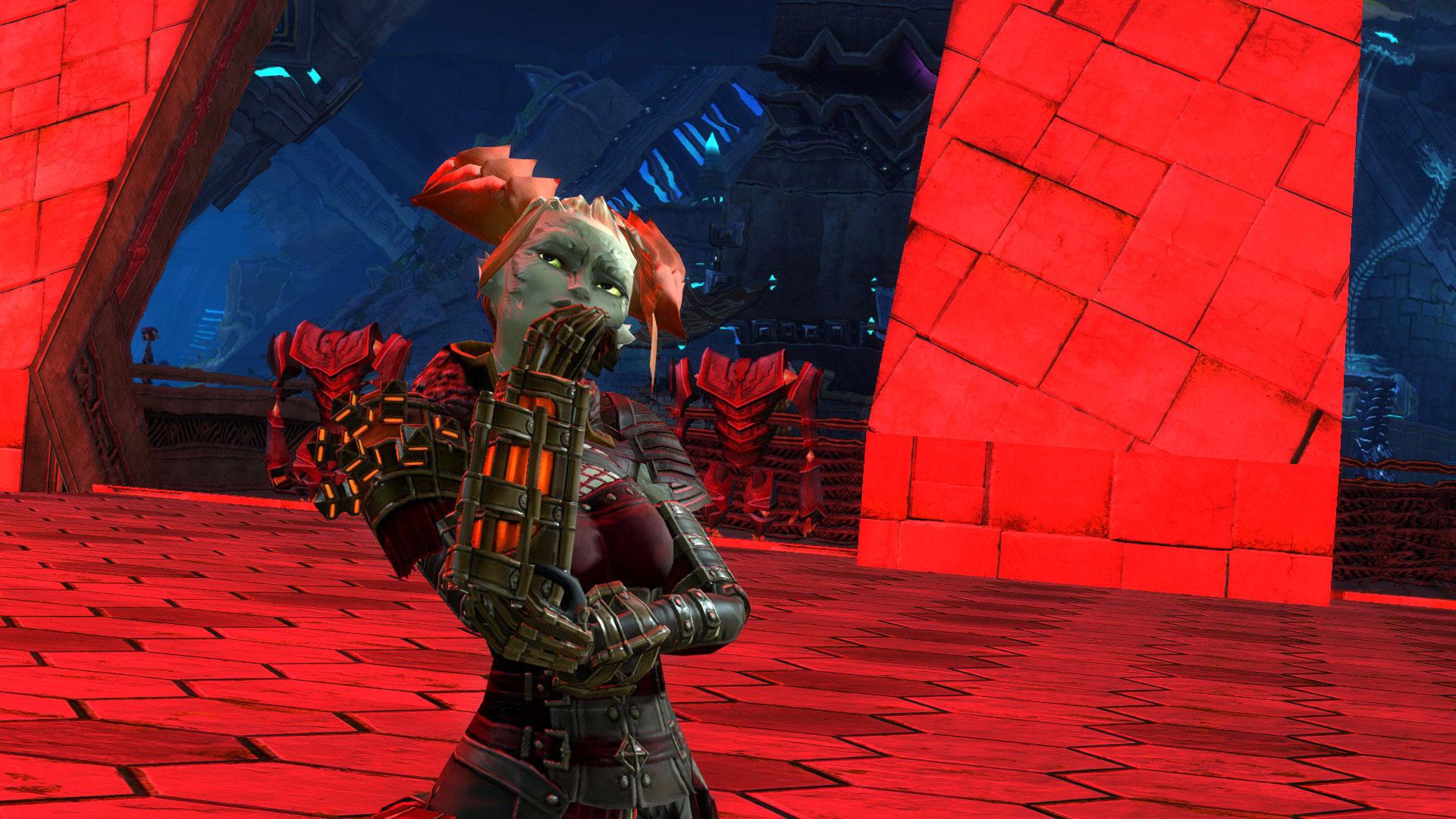 Guild Wars 2: Entwickler trollen Inside-Trader