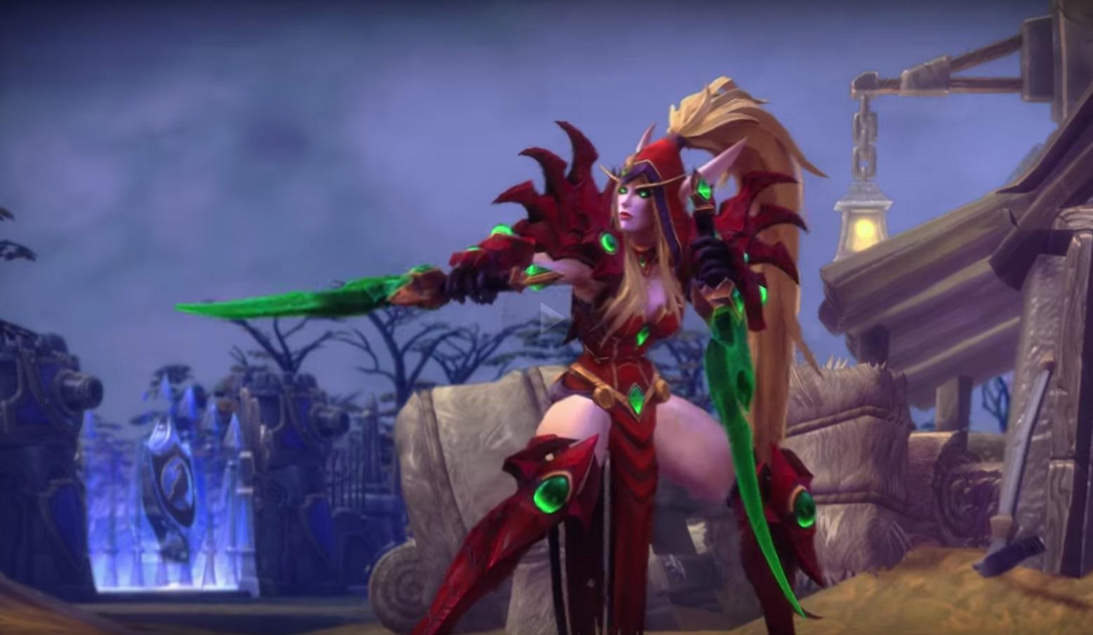 Heroes of the Storm: Valeera im Rampenlicht – Das sind ihre Fähigkeiten