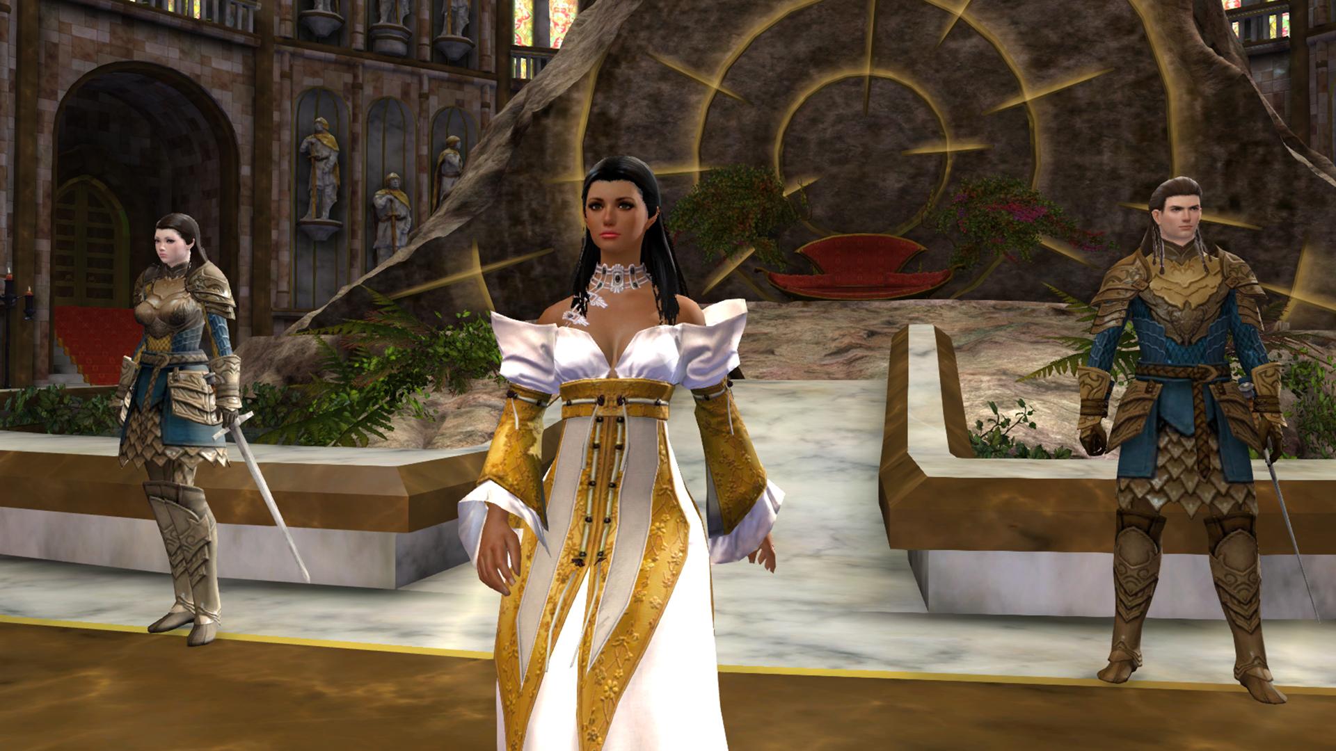 Guild Wars 2 ändert das Gameplay des Mesmer und erzürnt viele Fans