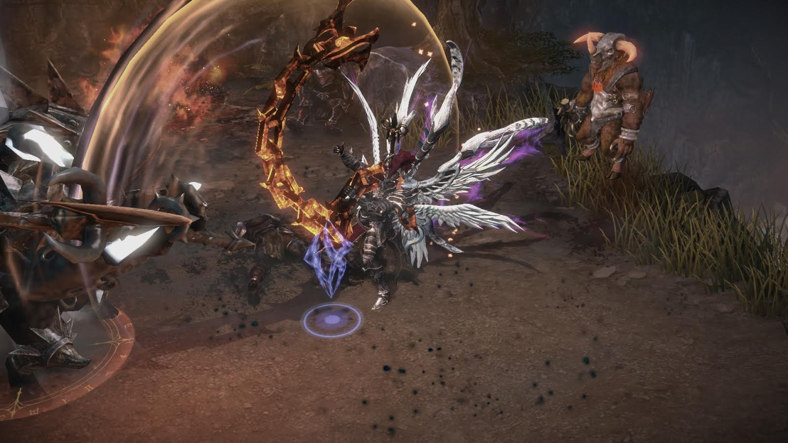 MU Legend: Das erwartet Euch in der Beta! – Gameplay-Teaser
