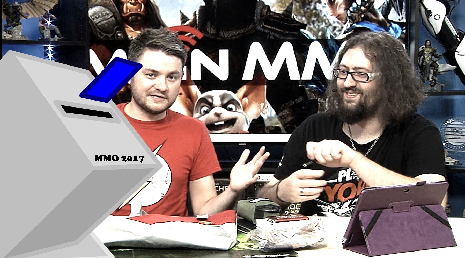 Mein MMO Umfrage: Auf welches dieser 13 MMORPG freut Ihr Euch in 2017?