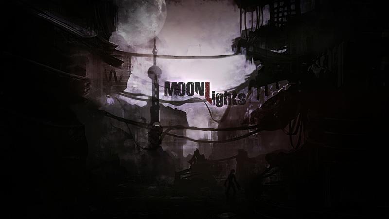 Moonlights: Realistischer als H1Z1, Schnelle Zombies wie in I am Legend