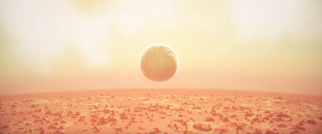 No Man's Sky: Dieses Video als Trailer hätte NMS viel Ärger erspart