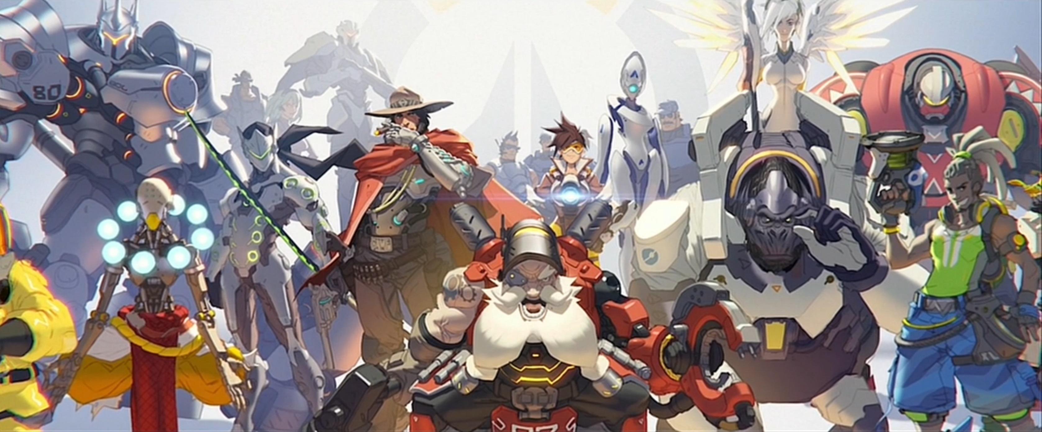Overwatch Spielerzahl: Blizzard freut sich über 30 Millionen Spieler