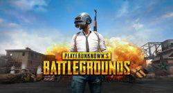 PUBG Titel PlayerUnknown's Battleground