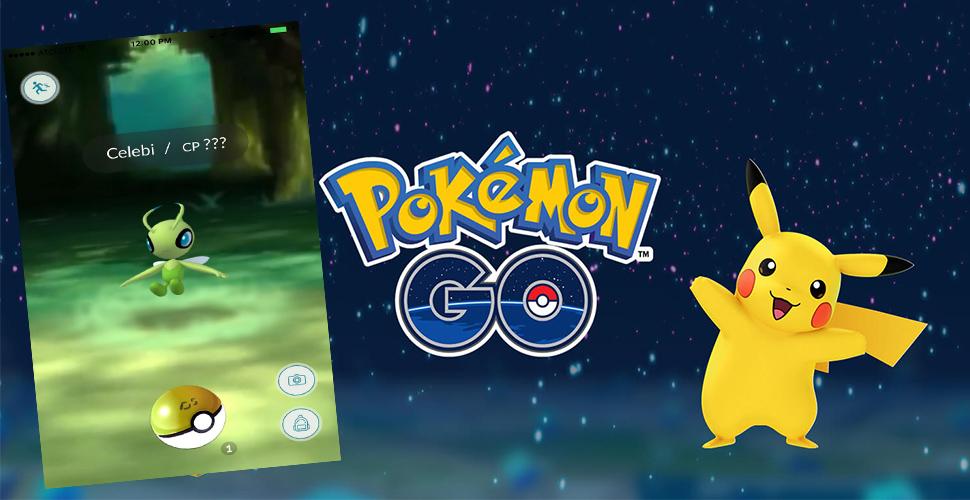 Pokémon GO: Fan entwirft geniales Interface für 2. Generation