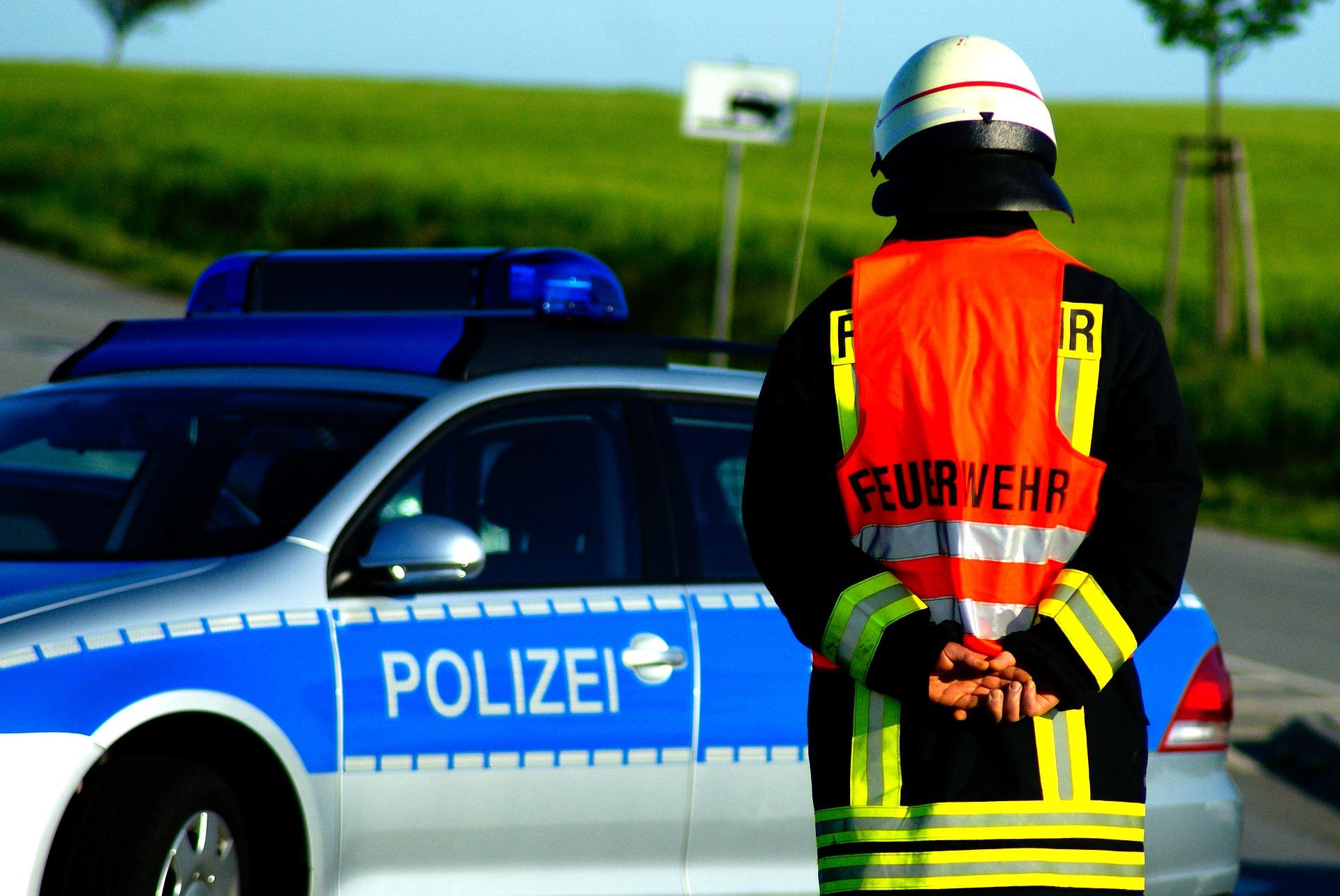 Deutsches Gericht verurteilt Swatting – Erster Täter wandert für Jahre in den Knast