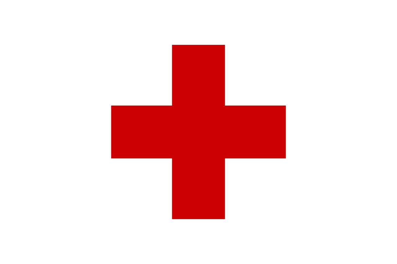 """Das """"Rote Kreuz"""" in Spielen ist verboten – Entwickler haben kein Recht auf Verwendung"""