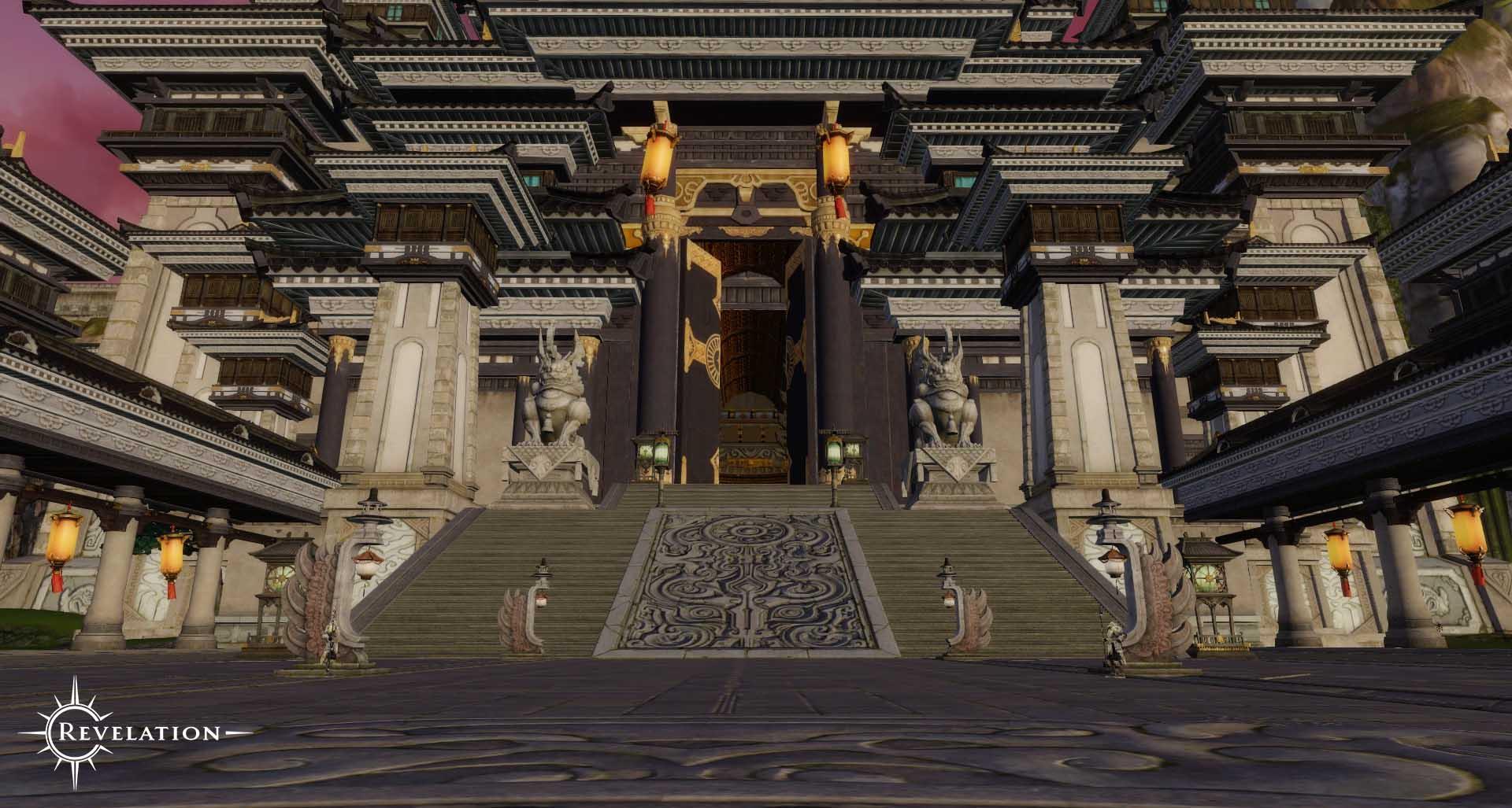Revelation Online: Beta bis Lvl 69 gestartet – mit neuem Trailer!