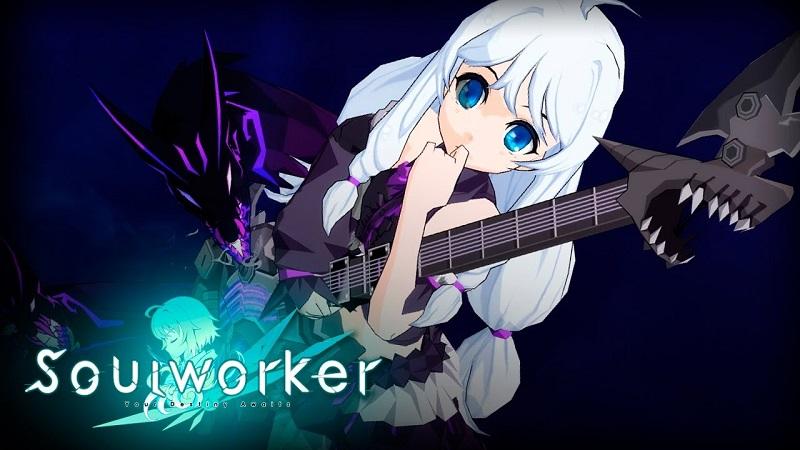 SoulWorker ist offiziell im Soft-Launch, aber Spieler sind stinksauer