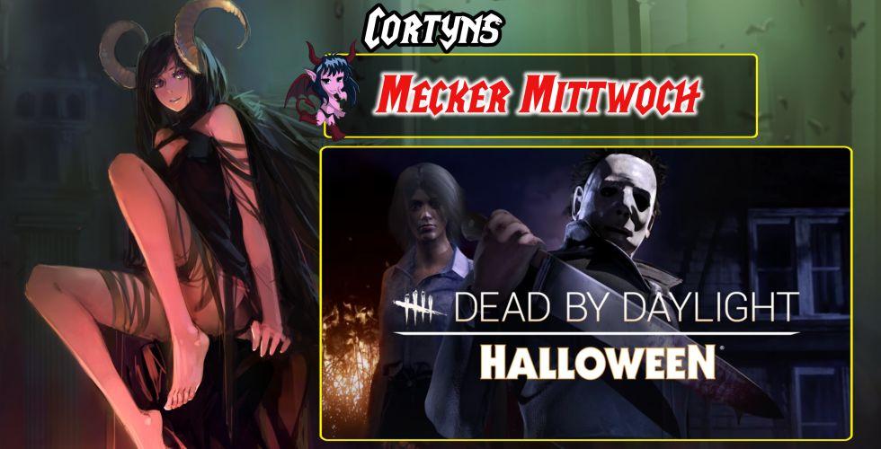 Mecker Mittwoch: Dead by Daylight – Michael Myers ist so ätzend