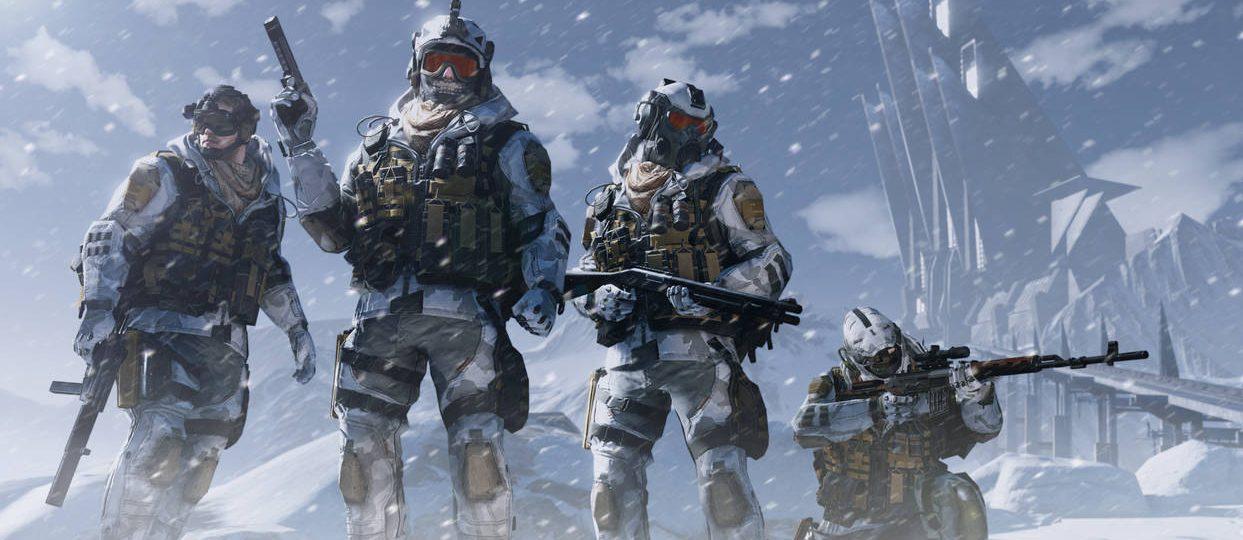Warface im Test: Ein cooler Free2Play-Shooter oder Pay2Win?