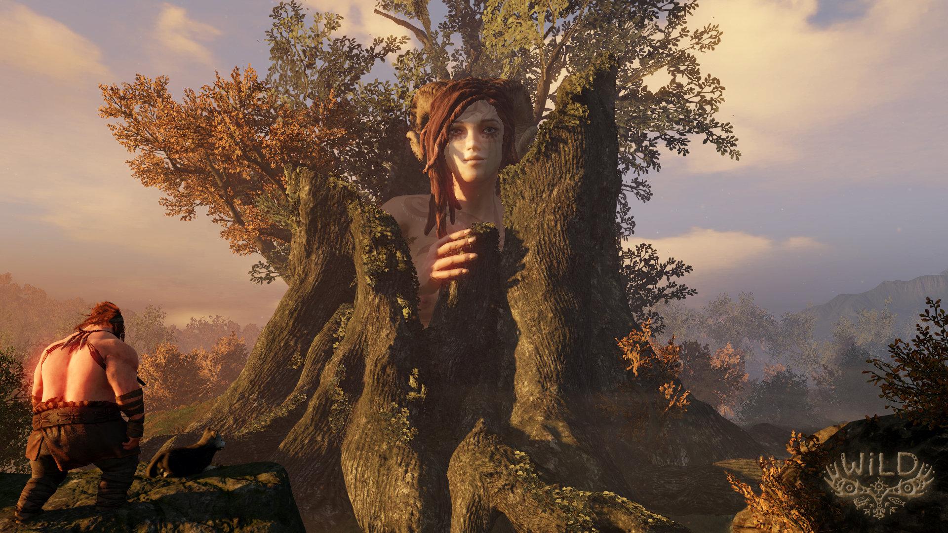 WiLD: PS4-exklusiver Open-World-Titel mit Wundergrafik lebt noch