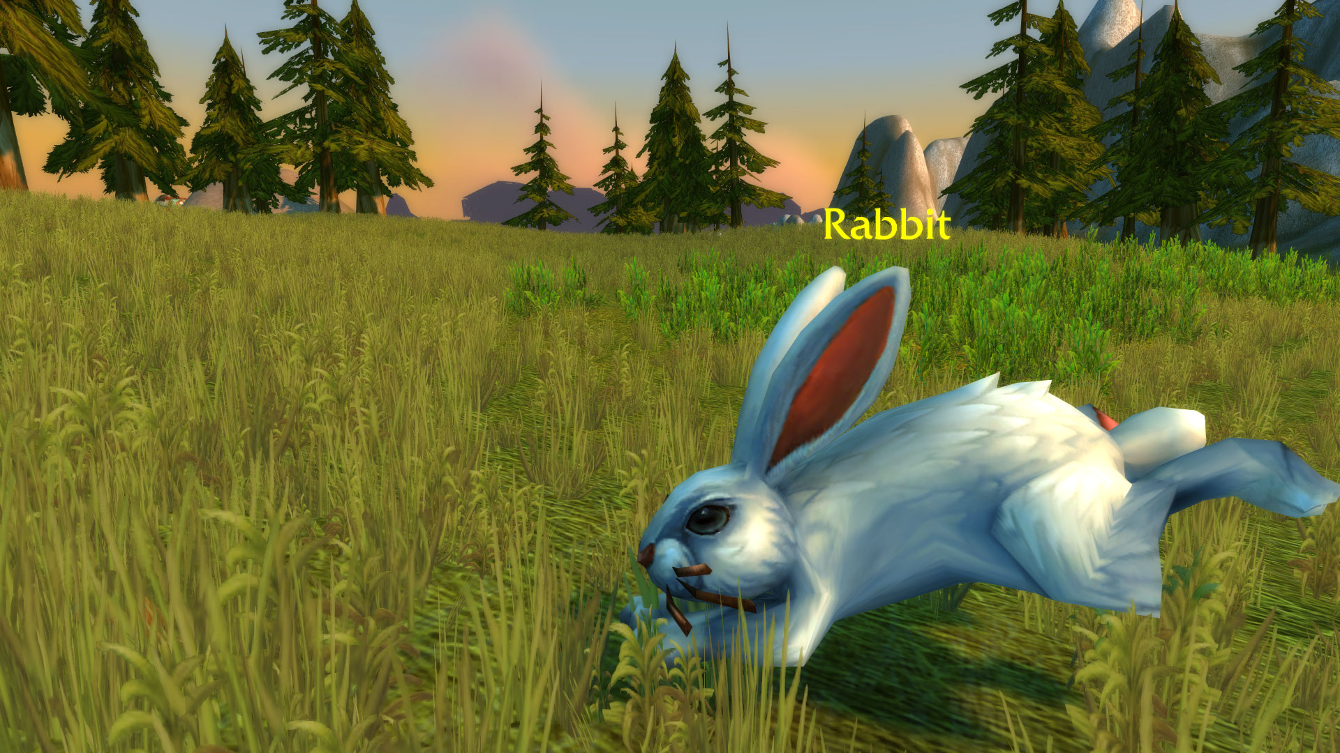 """WoW: """"Unsichtbare Kaninchen"""" haben jeden Spieler schon mal getötet"""