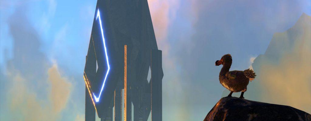 """Ark Survival Evolved: Ascension – Endgame wird eine Art """"New Game+"""""""