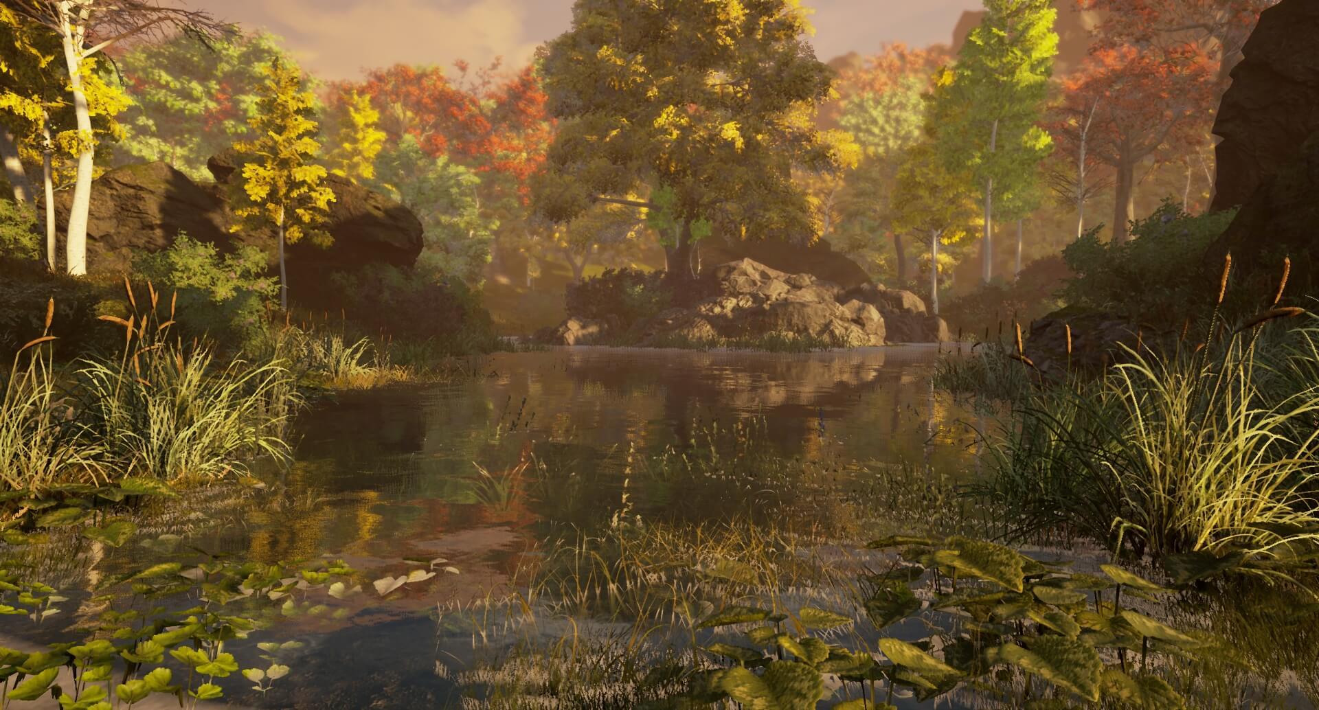 Ashes of Creation: Eine Welt, wie es sie noch nie in einem MMORPG gab