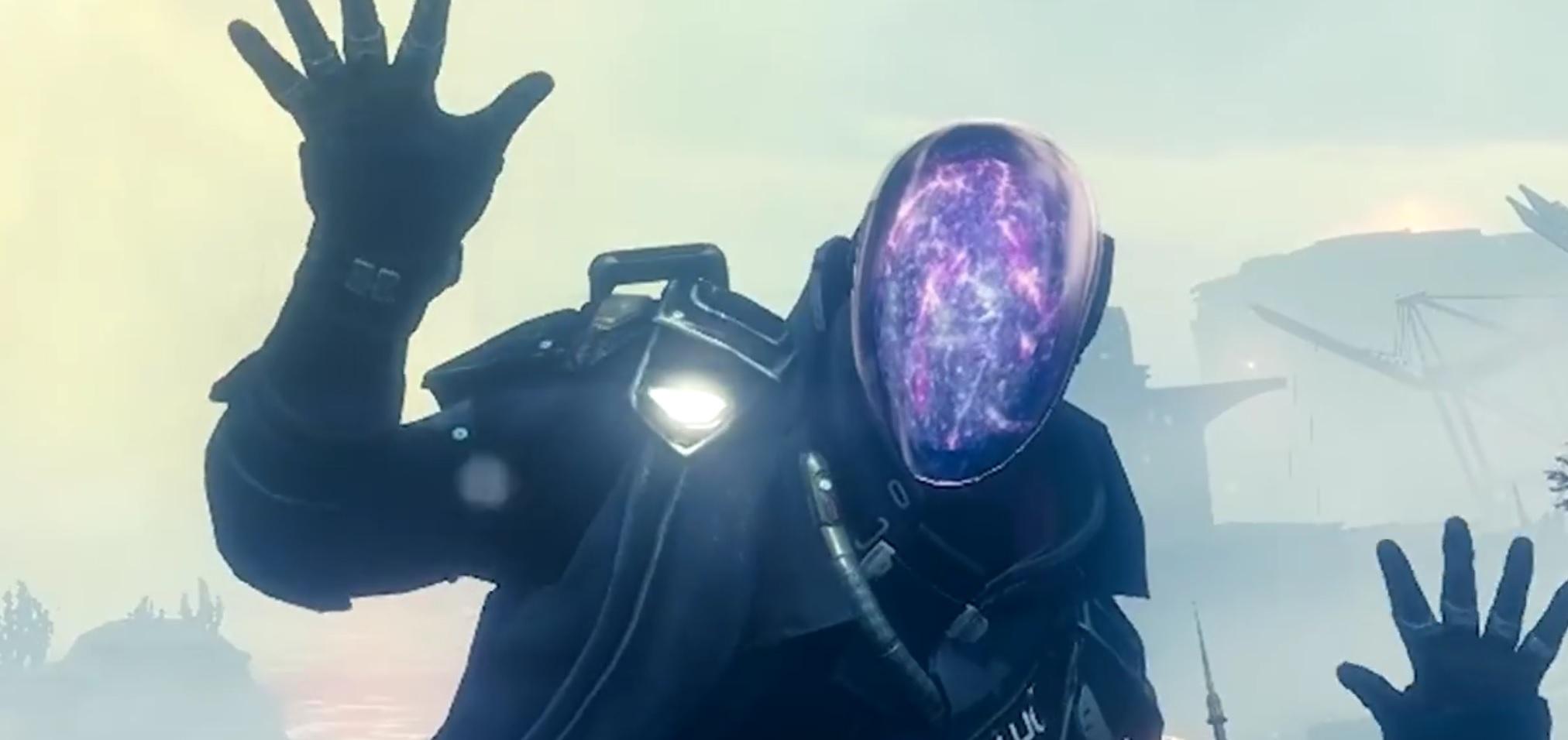 Destiny: Astrozyt-Vers – Warum ist der Warlock-Helm so begehrt?