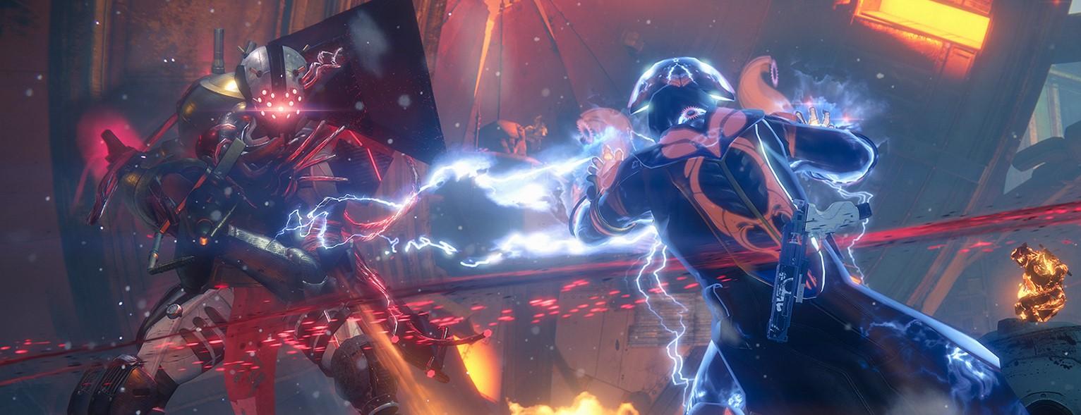 Destiny: Primärwaffen erhalten Buff, Shotguns Konkurrenz – Update kommt bald!