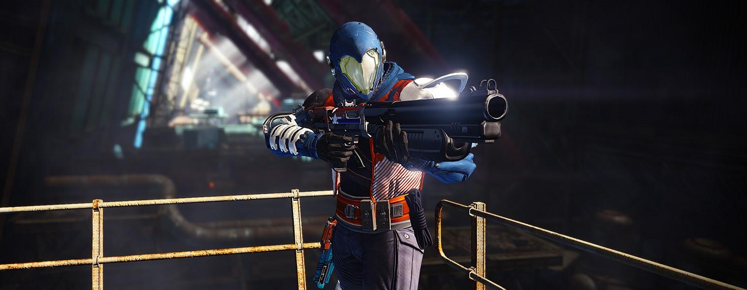 Destiny: Waffen-Balancing steht an, Scharlach-Woche entfällt!