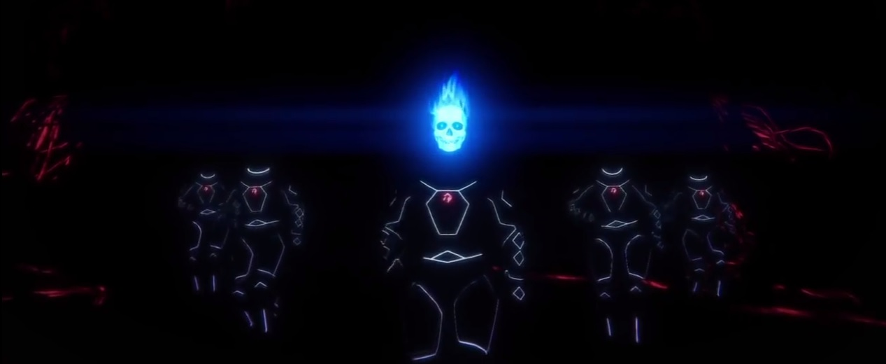 """Destiny: """"Fall to Light""""- Beeindruckende Lichtershow in den MOTW"""