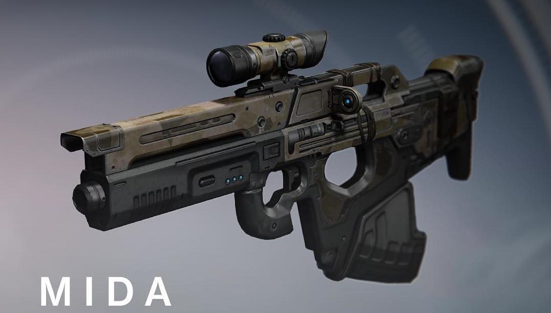 Destiny: MIDA Multi-Werkzeug in Jahr 3 – Lohnt sich ein Kauf?
