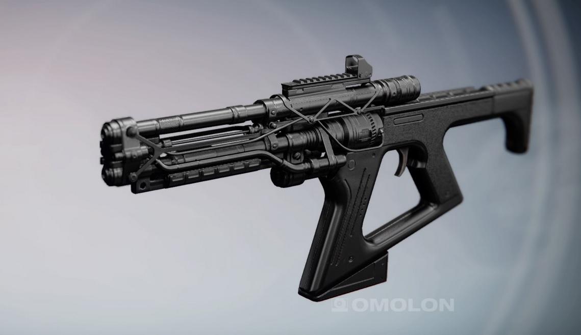 Destiny: Waffentag am 22.3. – mit Thesan FR4