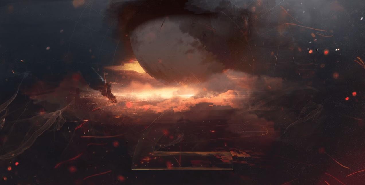 """Destiny 2 """"Mega Bloks Leak"""" – Attackieren die Kabale die Letzte Stadt?"""