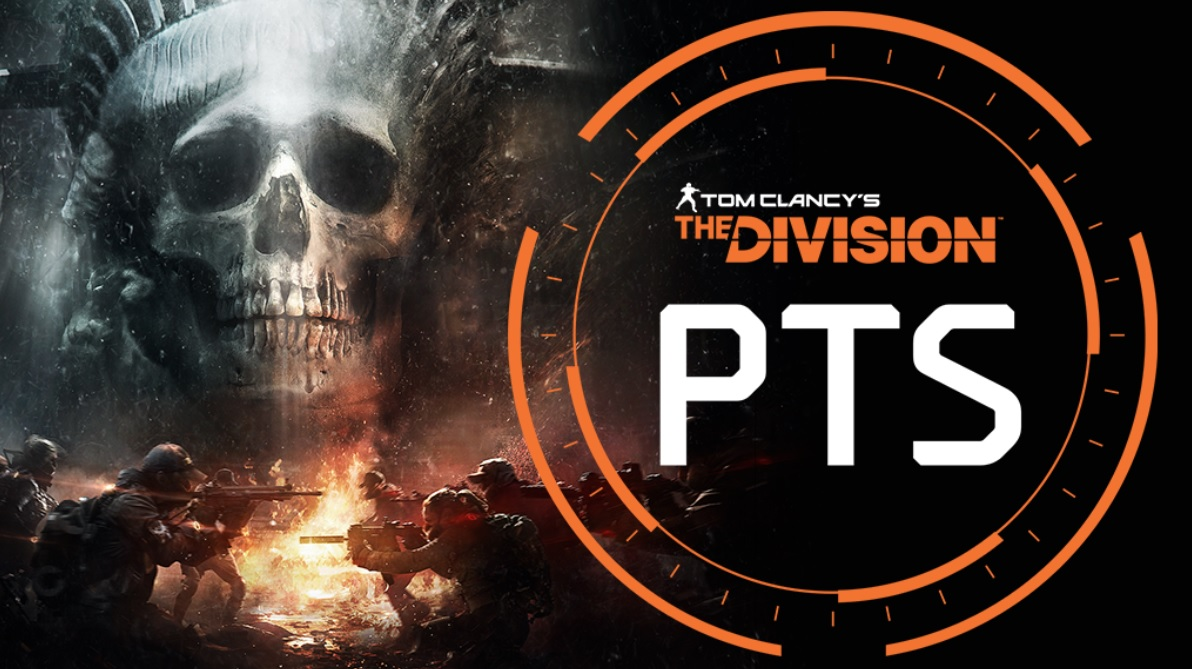 The Division: PTS zu 1.6 starten heute – Alle Infos zu den Testservern