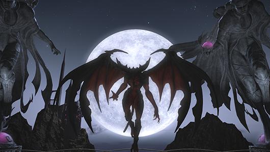 Final Fantasy XIV: Wartungsarbeiten für Patch 3.5 – Patchnotes & Trailer