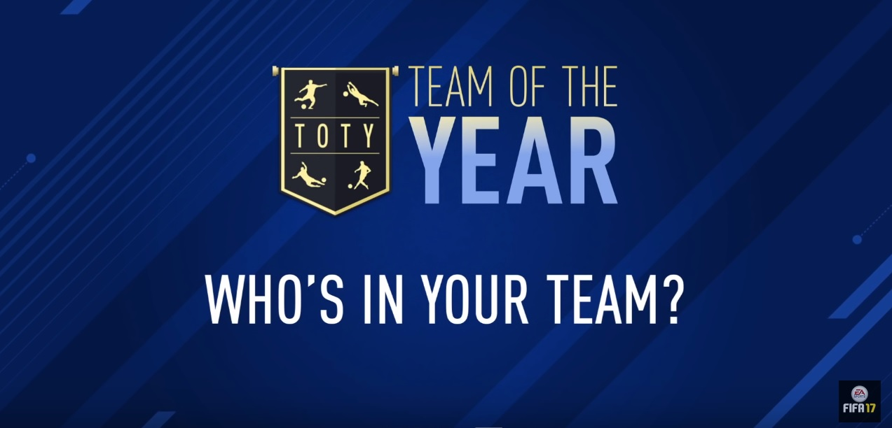 FIFA 17: TOTY ist bekannt! Ratings der Stürmer des Team of the Year