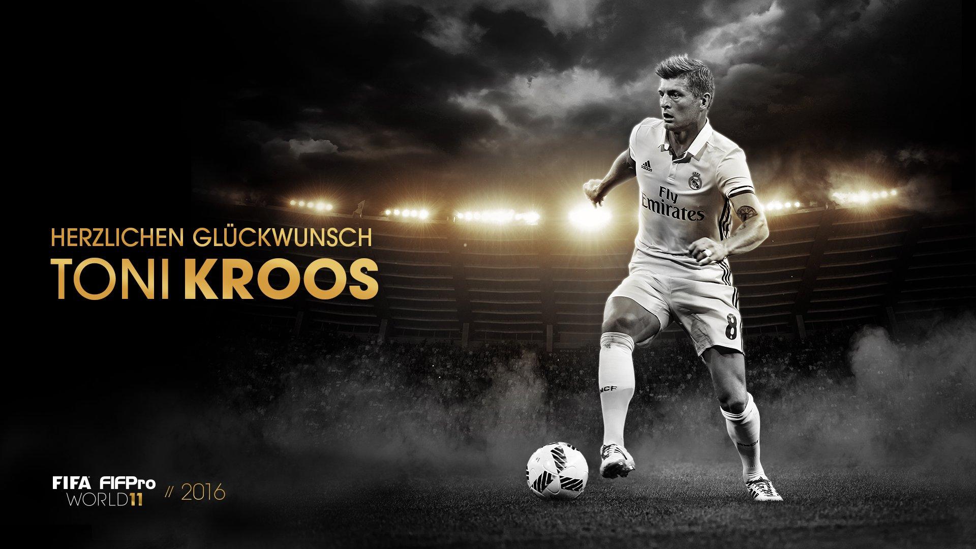FIFA 17: TOTY – Ratings der Mittelfeldspieler sind bekannt – FUT 17