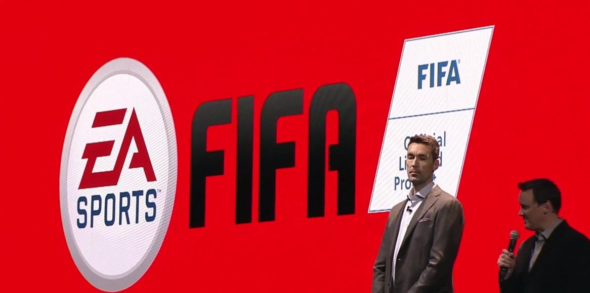 FIFA kommt auf den Nintendo Switch, mit besonderen Features