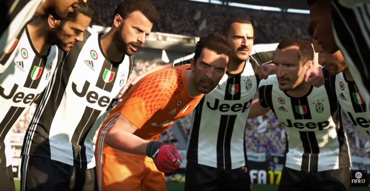 FIFA 17 Ratings Refresh: Serie A – Diese Spieler erhalten neue Cards