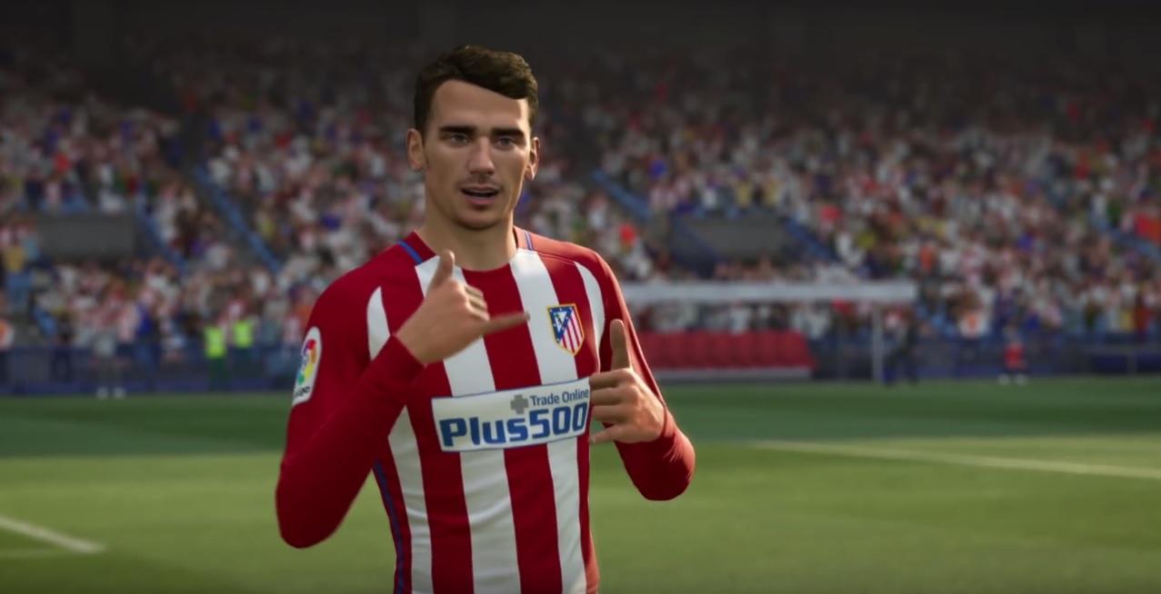 FIFA 18: Ratings Refresh der La Liga – Diese Spieler erhalten Upgrades