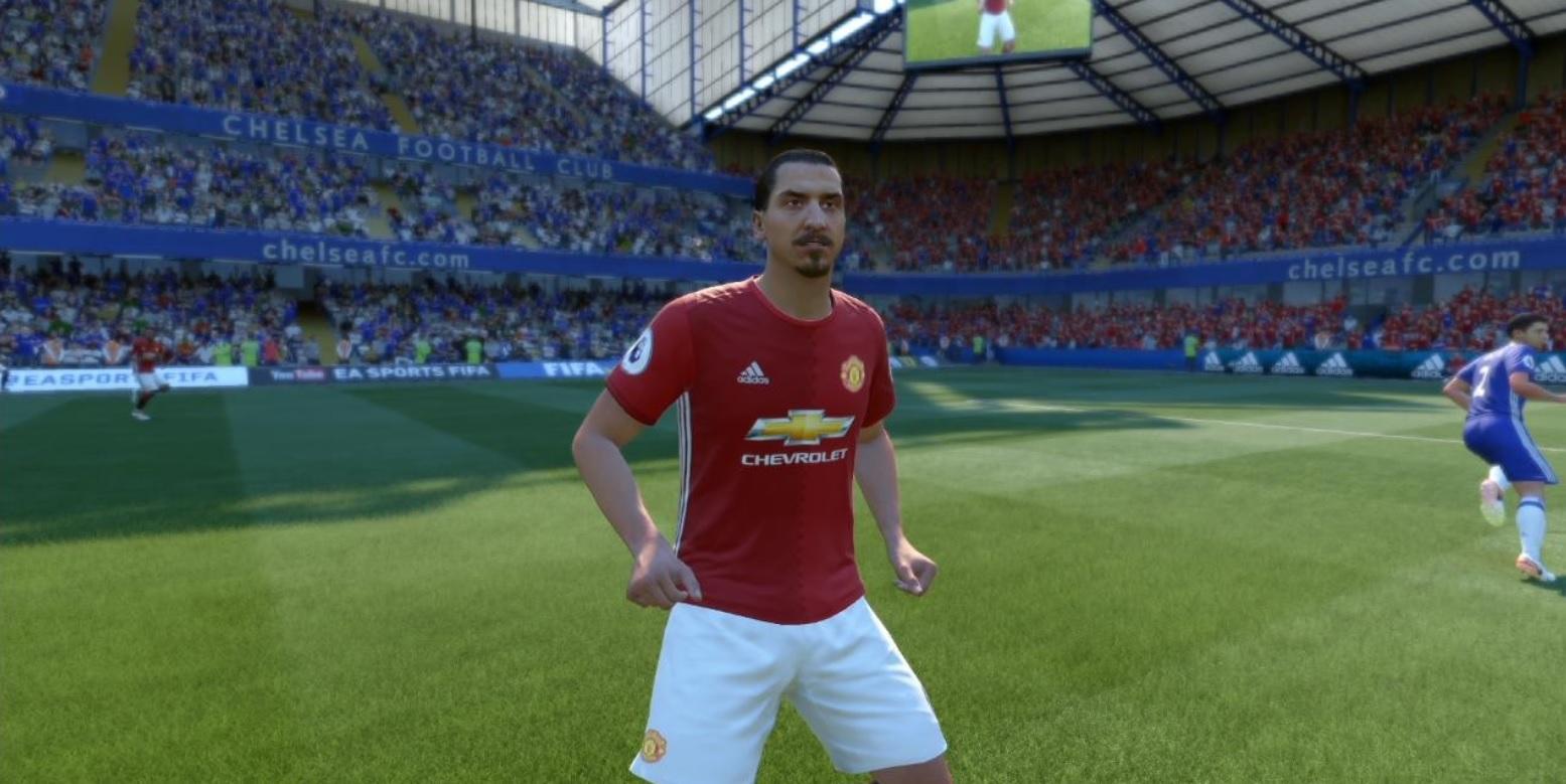 FIFA 17: Ibrahimovic als PL-Spieler des Monats – Lösung der Squad-Building-Challenge