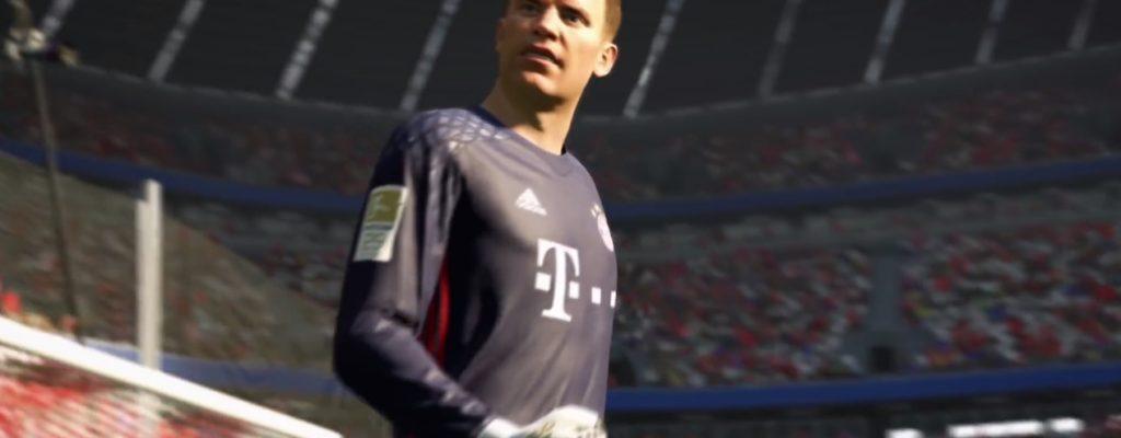 FIFA 18: Beste Packs im Ultimate Team – Übersicht der Sets