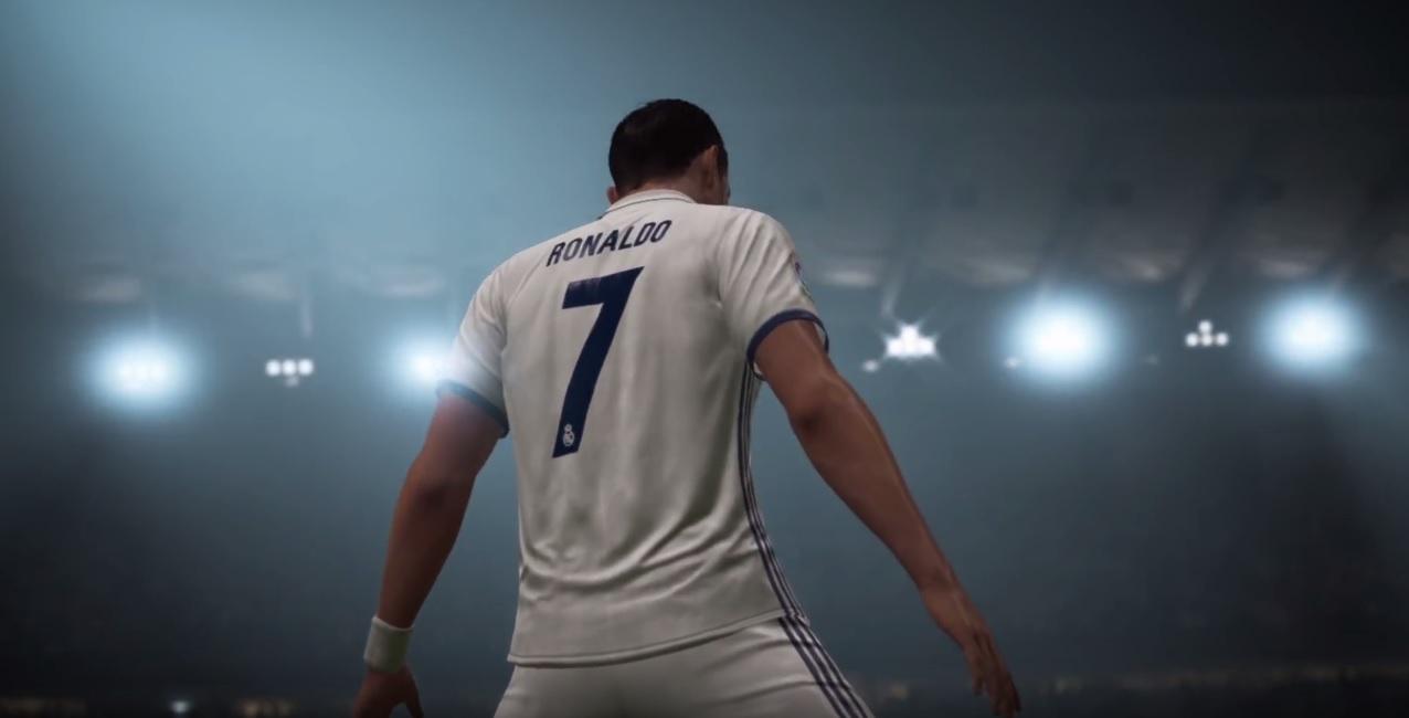 FIFA 17: TOTW 23 in FUT – Das Team der Woche am 22.2.