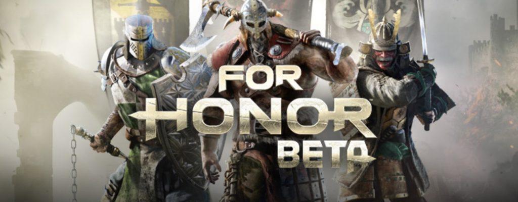 For Honor legt Rekord-Betas für Ubisoft hin – Besonders erfolgreich auf PC
