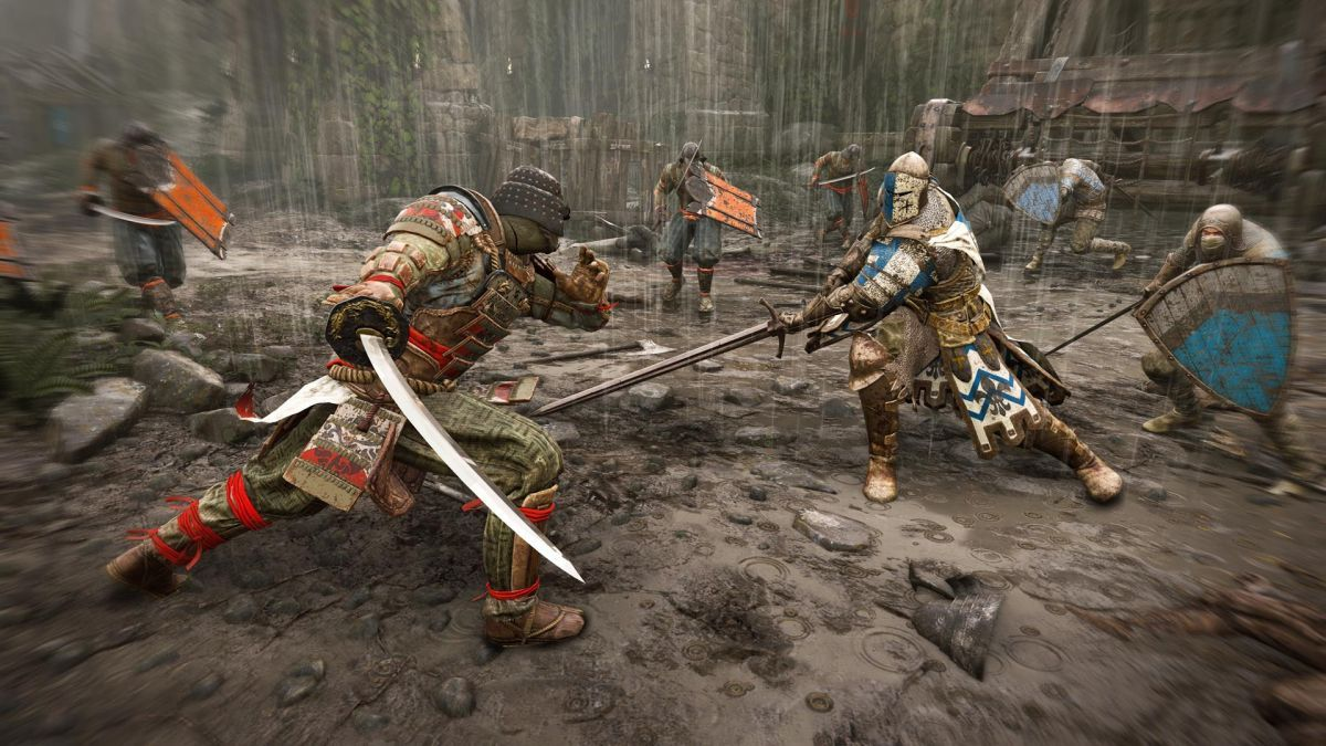 For Honor: Open Beta kommt! Launch-Termin geleakt, Beta Update 1.02