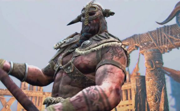 for-honor-wikinger