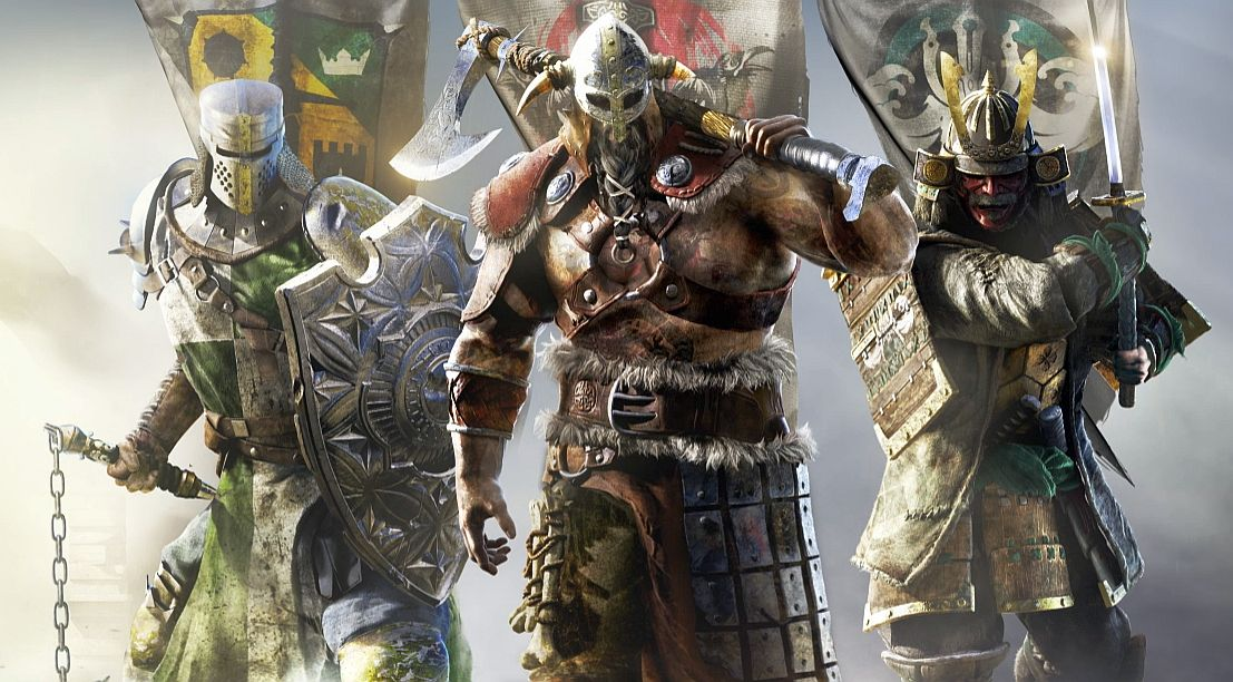 For Honor: Closed Beta Key – So seid Ihr beim Beta-Start dabei