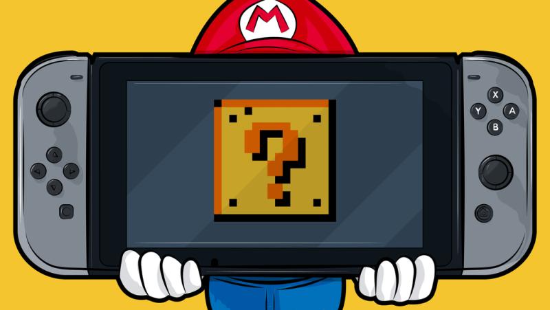 Nintendo Switch: Infos in der Übersicht – Deutscher Preis, technische Details und Spiele